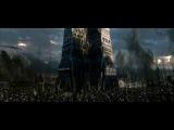 Властелин колец: Две крепости - трейлер (дублированный)
